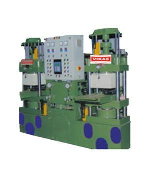 Vacuum Moulding Press