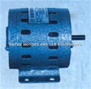 A.C. Motors Single Phase