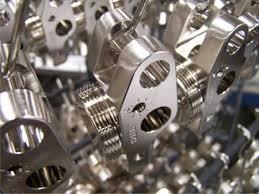 Electroless Nickel Plating Service - Phostwins Processors-Pune