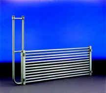 Titanium Cooling Coils - Sai Industries-Andheri (E)-Mumbai